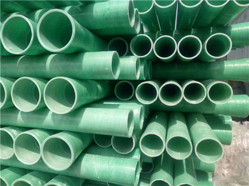 武汉玻璃钢管批发价格