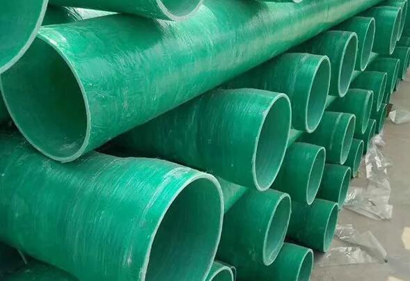 武汉玻璃钢管