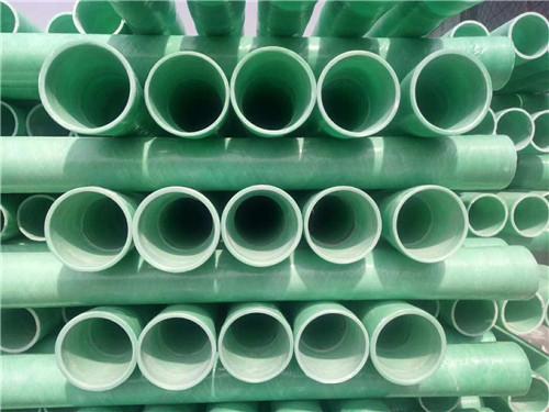 武汉玻璃钢给水管厂家