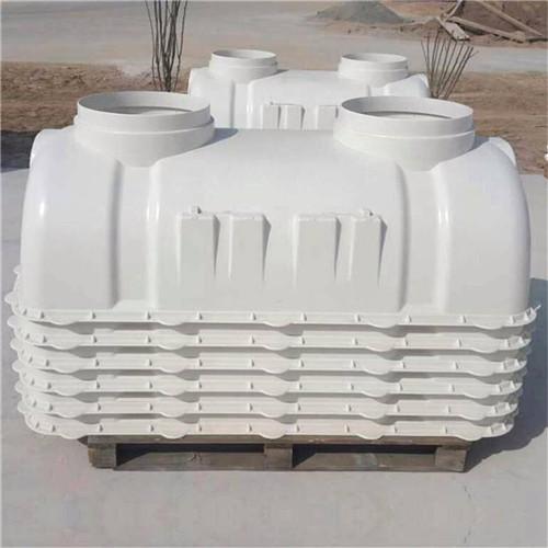 武汉玻璃钢模压化粪池厂家