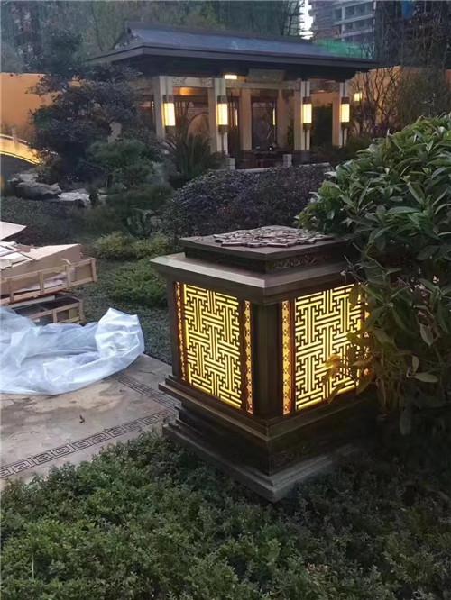 武汉庭院灯销售