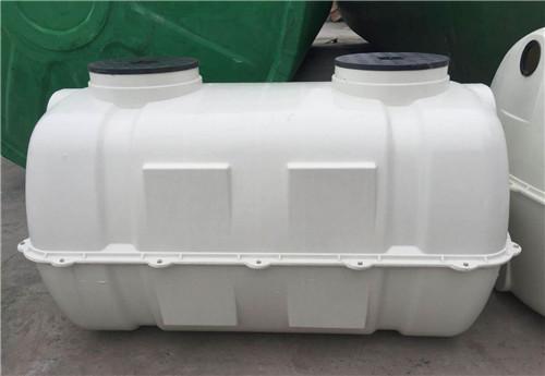 武汉玻璃钢模压化粪池定制