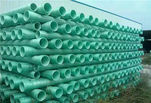武汉玻璃钢管销售