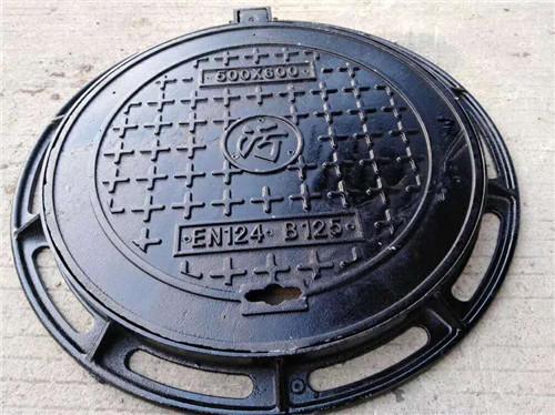 武汉球墨铸铁井盖