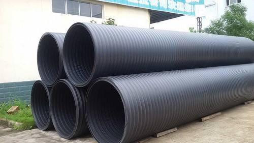 武汉中空壁缠绕管厂家