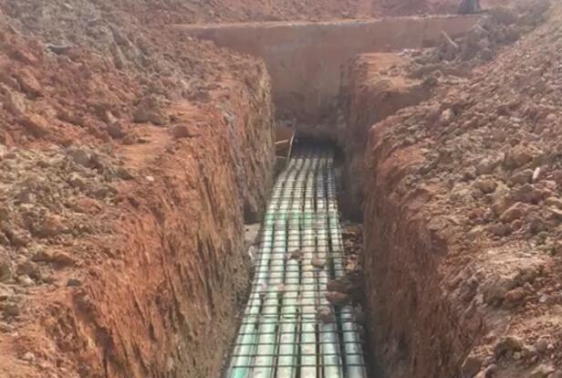 武汉玻璃钢管安装工程
