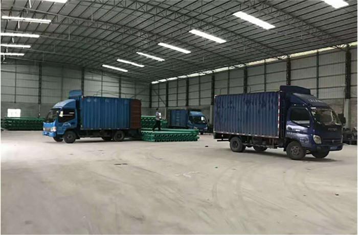 武汉环锦建材有限公司风采