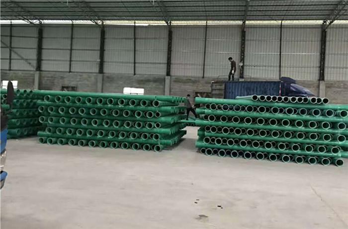 武汉玻璃钢管厂家