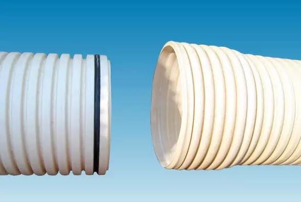 武汉PVC波纹管销售