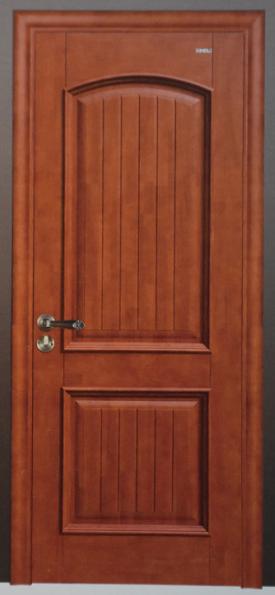 时尚感强 坚固耐用 河南实木复合门