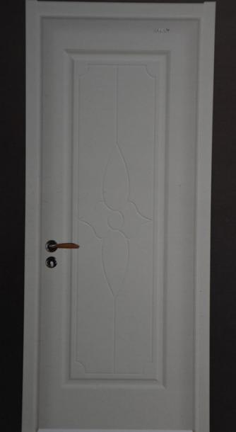 可定制 上门安装 河南烤漆门