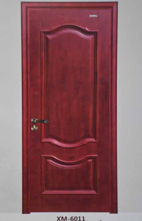河南实木复合门 安装便携 易清洁