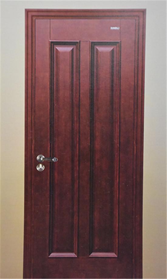 河南实木套装门