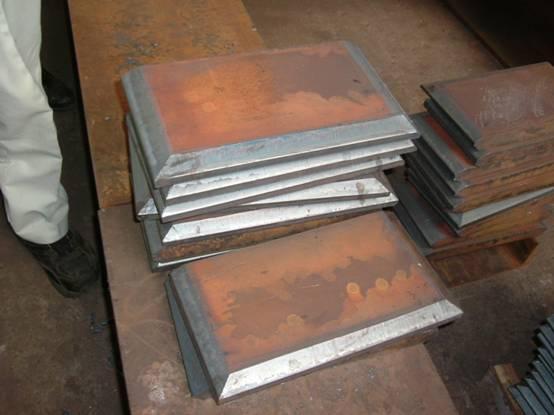 乌兰察布钢结构厂下料工艺