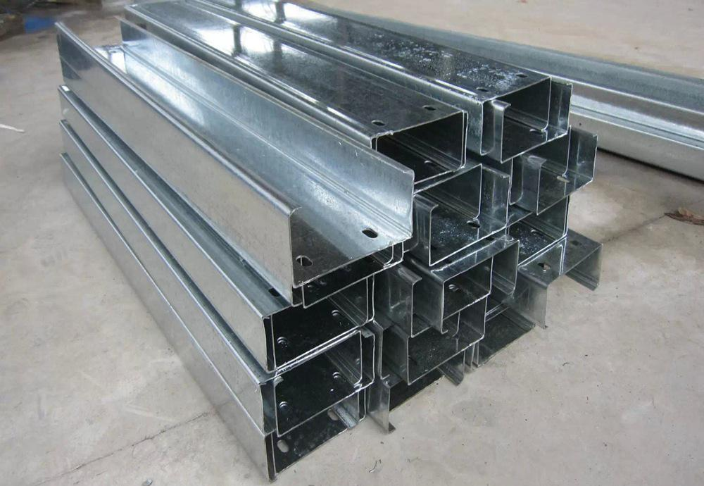C型轻钢结构