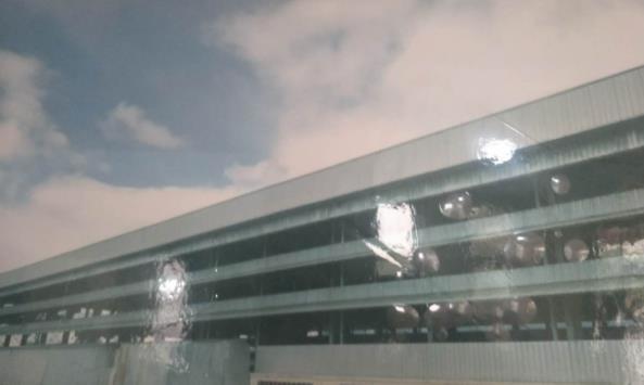 与嘉鑫公司电石生产车间合作