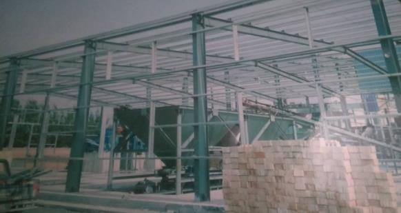 与朔州煤球生产车间合作