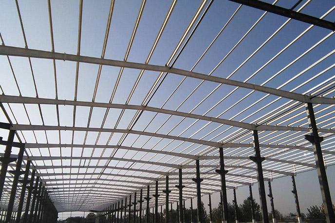 钢结构制造