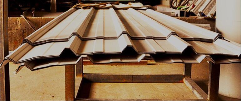 集宁彩钢板设计制造