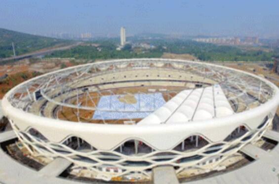 建筑钢结构设计施工