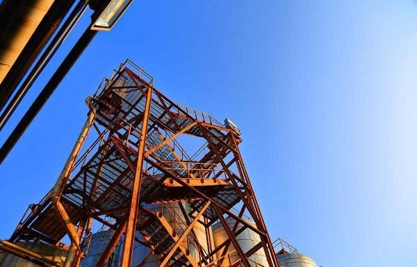乌兰察布钢结构工程