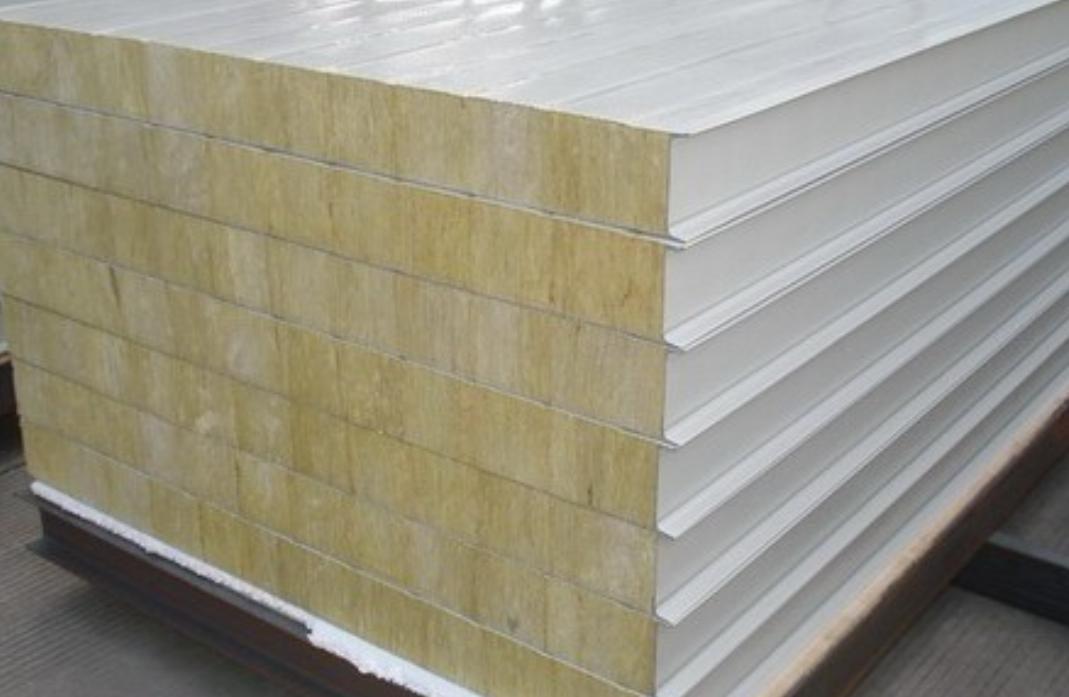 集宁岩棉复合板批发