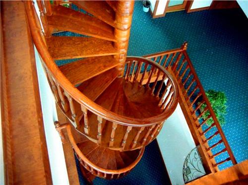 湖北旋转楼梯