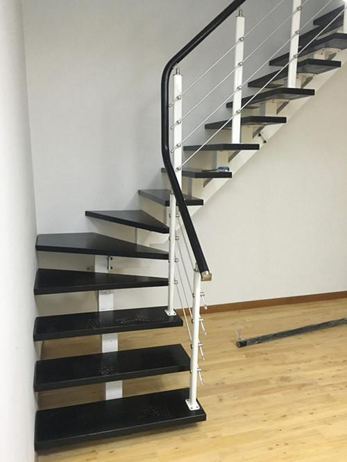 武汉钢木楼梯安装工程,你值得信赖