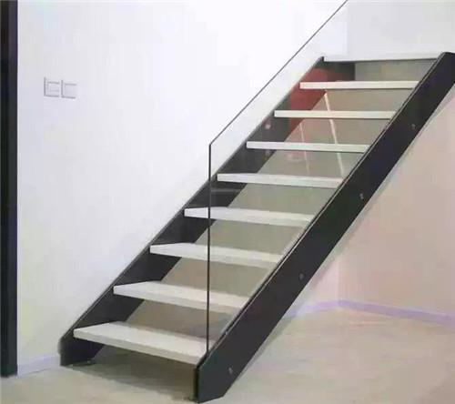 武汉玻璃楼梯产品展示