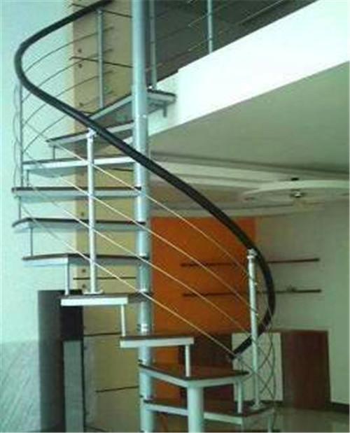 武汉旋转楼梯