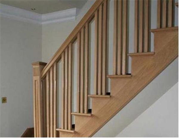 武汉实木楼梯