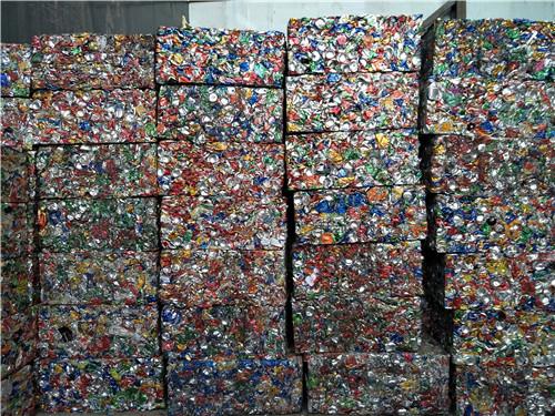 新疆废旧金属回收厂家