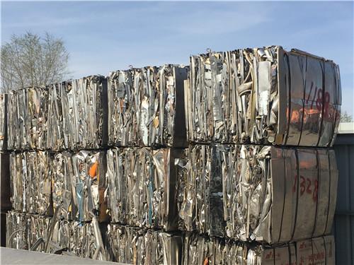 新疆废钢回收
