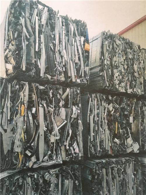 新疆废铝回收