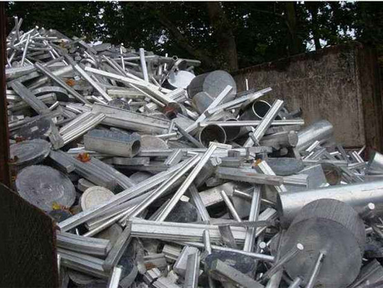 新疆废旧金属回收