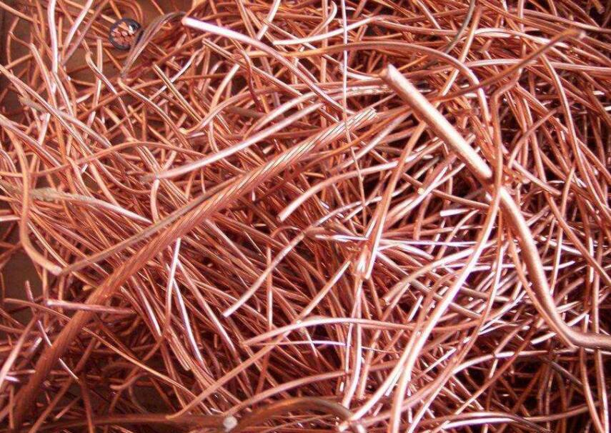 新疆废铜回收的种类,有5种废铜的种类,我们去看看
