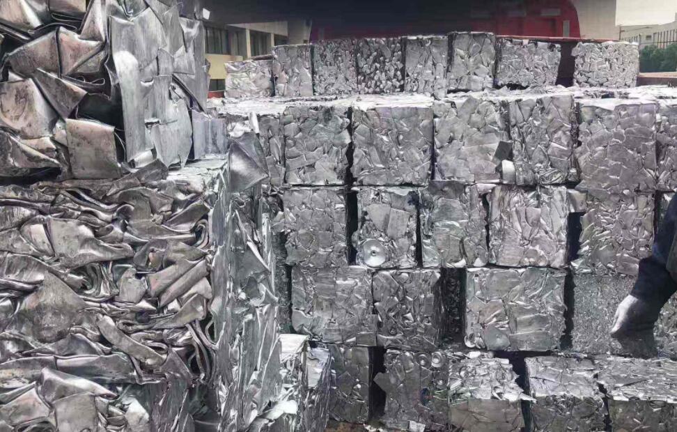 新疆废旧金属回收厂家对废钢回收的处理是什么,我们去看看