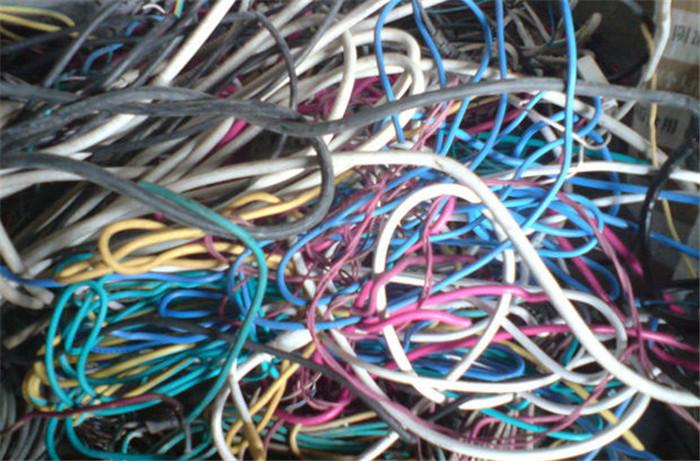 回收废电线需要注意什么问题