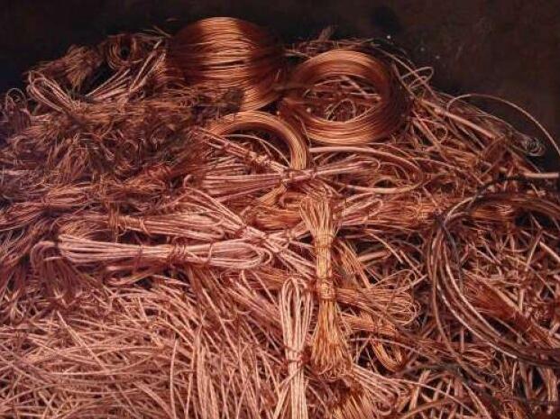 废旧金属回收关于新疆废铜回收有什么观点呢?我们下面一起去看看