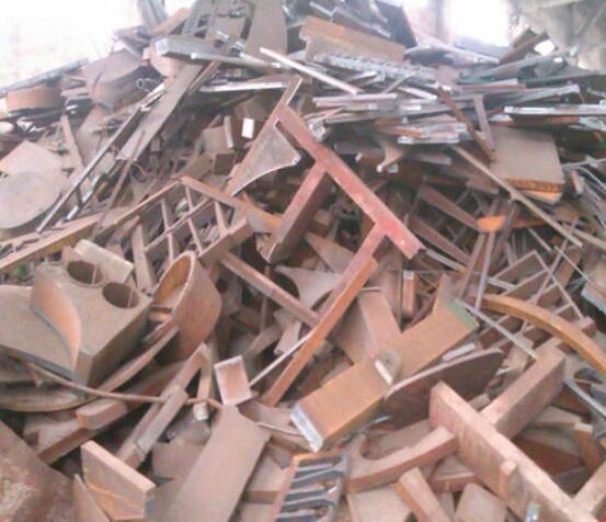 废钢回收后的处理和清洗过程是什么?下面有详细介绍