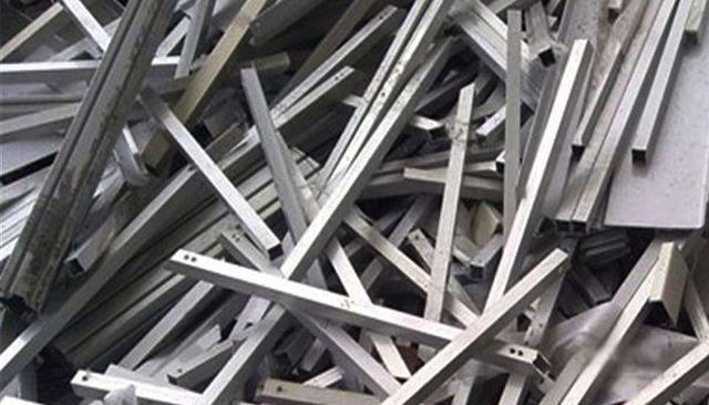 中国含铝制品回收市场依然有较大的发展机遇