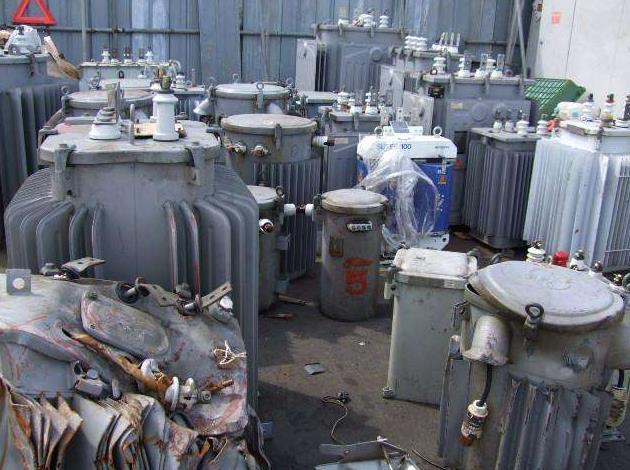 原来废旧物资回收对环境的好处竟然这么多!