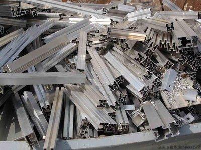 废旧金属回收的意义
