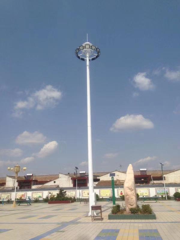 陕西高杆灯