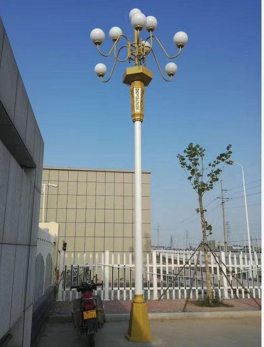 西安亚登照明工程有限公司
