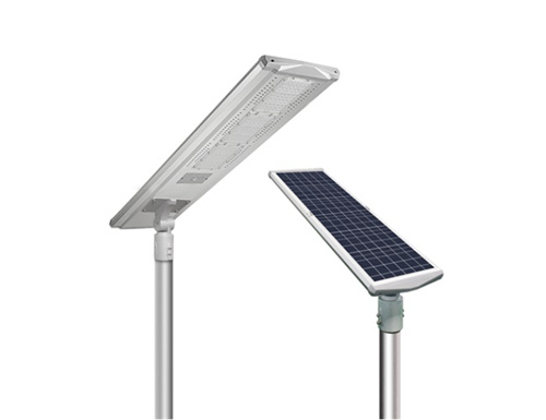 夏天应用太阳能路灯要留意什么难题?