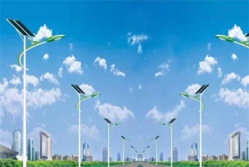 太阳能灯安裝常见问题