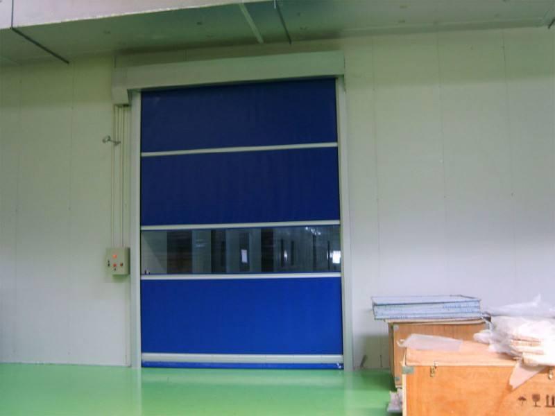 四川快速卷帘门在安装完后应该如何检测,小编告诉你