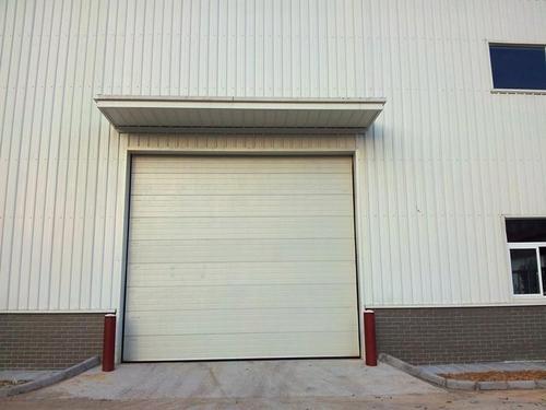 四川工业提升门