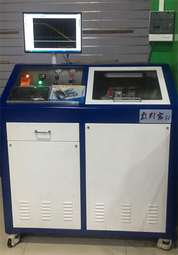 自动变速箱电磁阀测试机